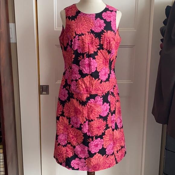 Jones New York Flowered Dress